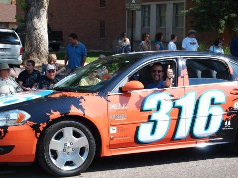316 Car
